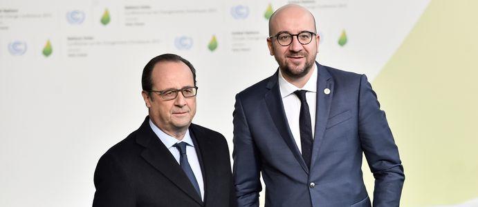 Image for COP21: il Belgio maglia neracon il Fossil of the Day Award