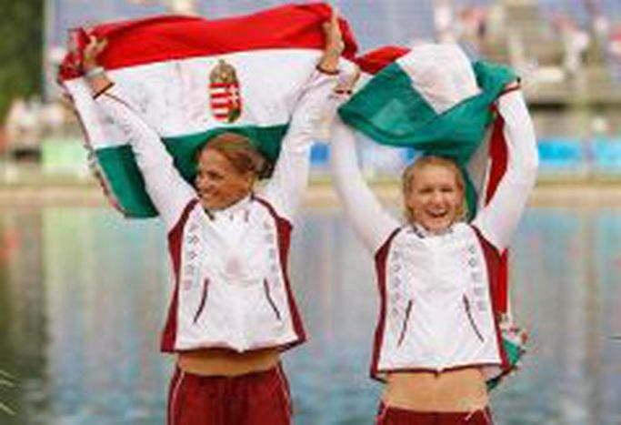 Image for Canoe/Kayak Flatwater: still the most successful sport for Hungarians
