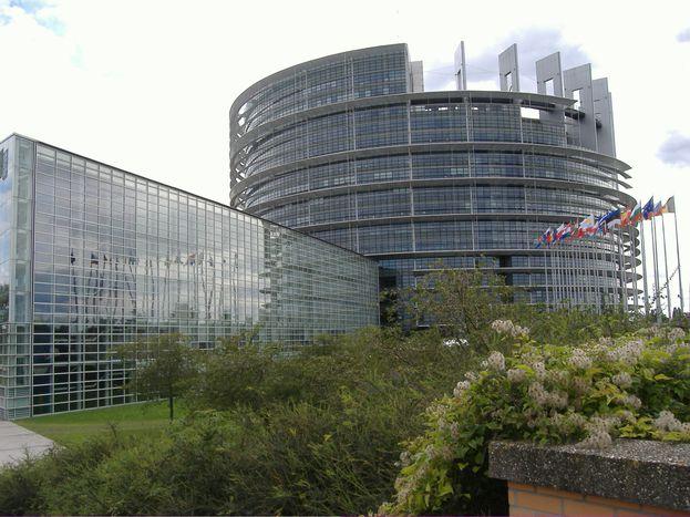 Image for Bonjour, je suis le Parlement européen