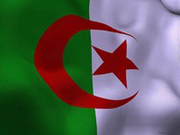 Image for Argelia, divorciada con su régimen