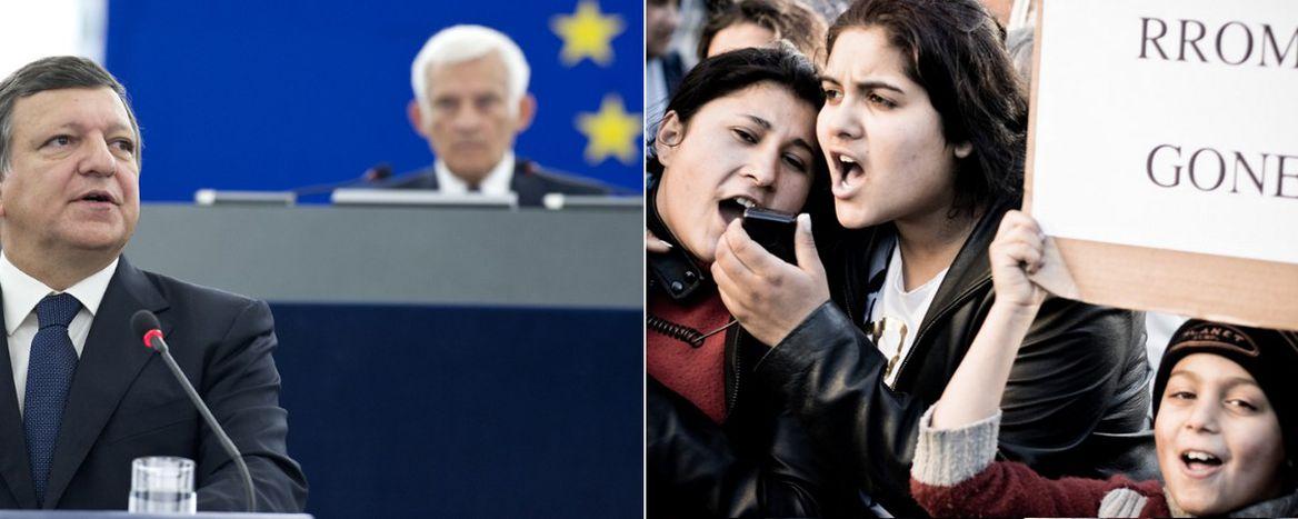Image for Le discours sur l'état de l'Union de Barroso : Faiblesses de l'exercice imposé !