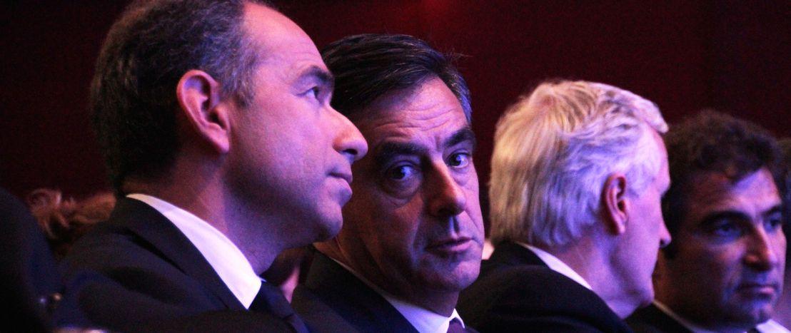 Image for François Fillon : de l'Élysée au Monténégro