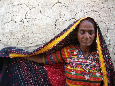 Image for Gujarat: Die leuchtenden Augen Krishnas (Teil 1)