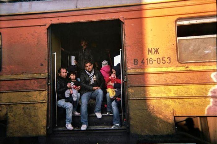 """Image for """"Letterature Migranti"""", a Palermo le parole che viaggiano nel mondo"""