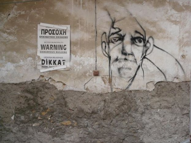 Image for Młodzi Cypryjczycy w poszukiwaniu swojej tożsamości