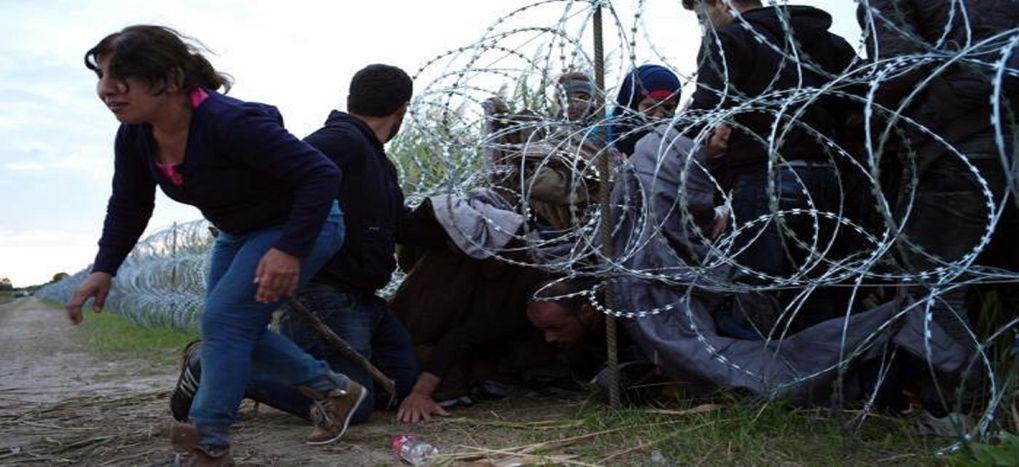 Image for Diritto d'asilo europeo, come cambierà il regolamento di Dublino?
