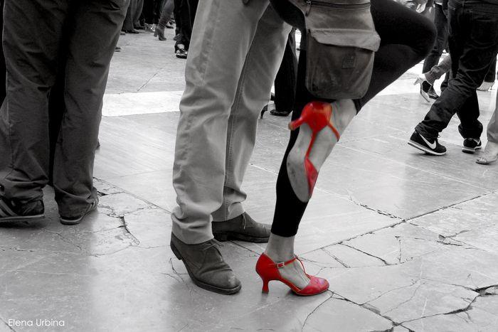 Image for tango a granada