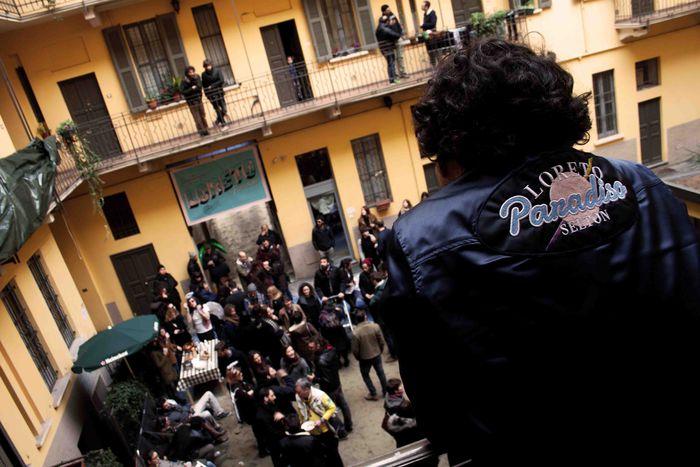 Image for Tra Loreto e Torino, destinazioneParadisocon i Selton