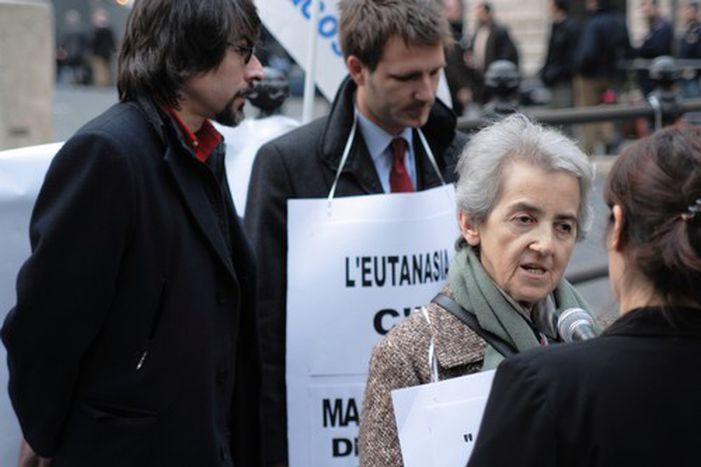 Image for La stampa europea sul caso di Eluana Englaro