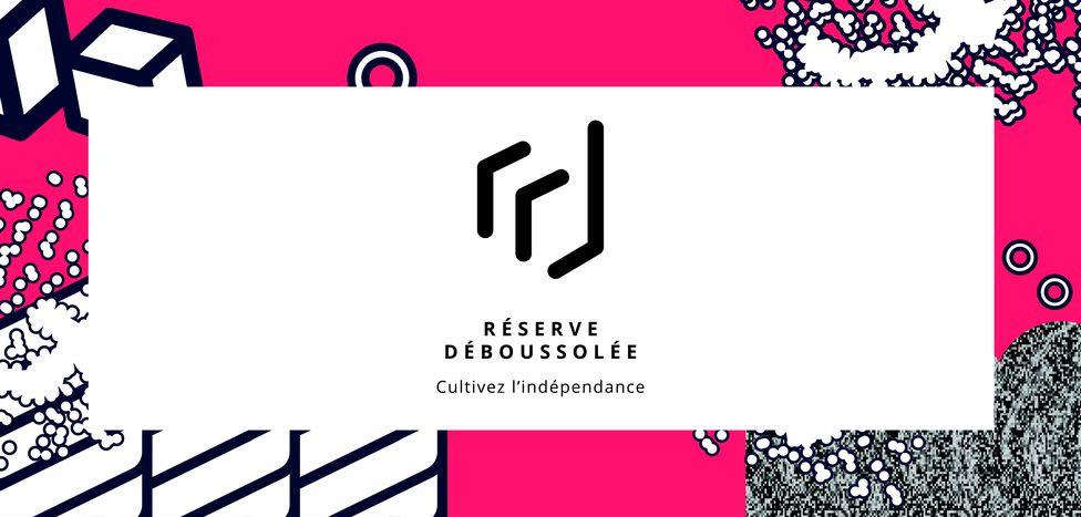 Image for Cafébabel, partenaire du projetRéserve déboussolée