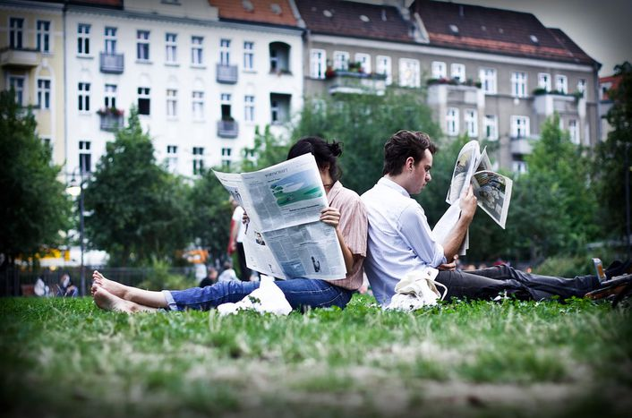 Image for Die Qual der Bürgermeisterwahl: In was für einem Berlin wollen wir morgen leben?