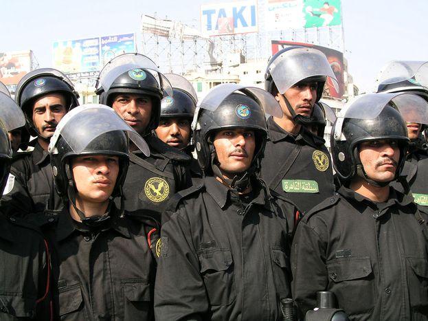 Image for Egitto sotto controllo: quando l'eccezione diventa la regola