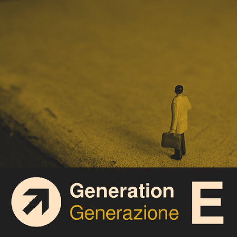 Image for Generation E: Call for Young Migrants