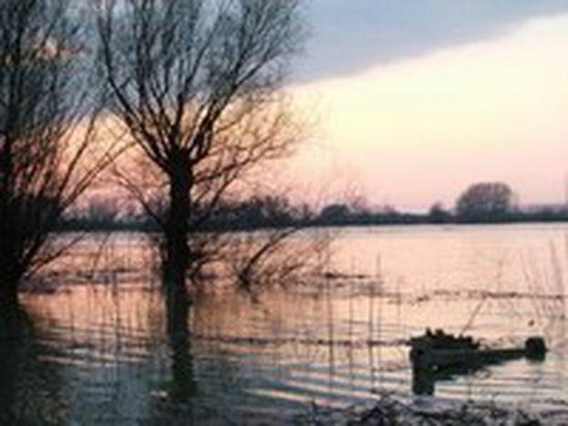 Image for Südosteuropa: Vergessen in der Flut