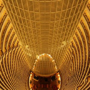 Image for No. 10 Jin Mao Tower.