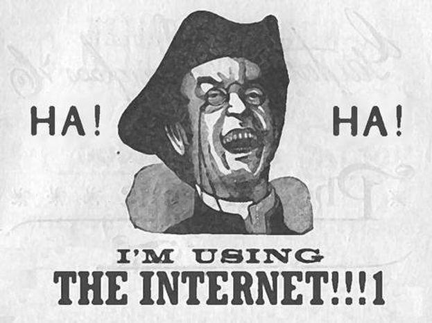 Image for Sarkozy en guerre contre les téléchargements illégaux