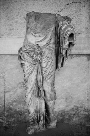 Image for Die gesichtslosen Einwanderer von Athen