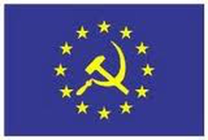 Image for Europe Day For EU Decline