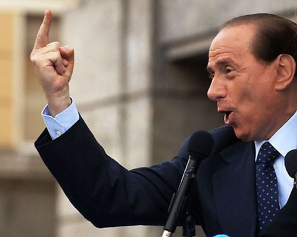 Image for Video: umorismo politico