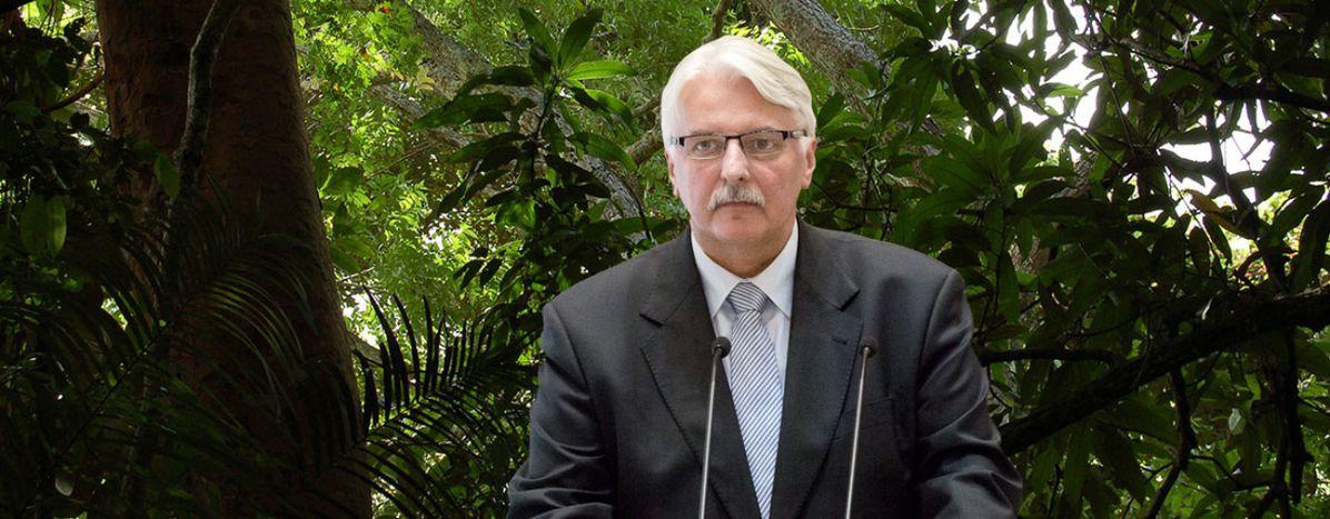 Image for Polnische Diplomatie nimmtErfolgskurs auf San Escobar