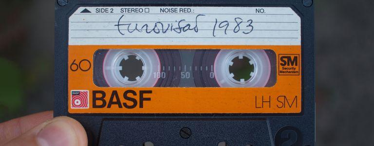Image for Quizz : Eurovision 2017 ou tubes des années 80 ?