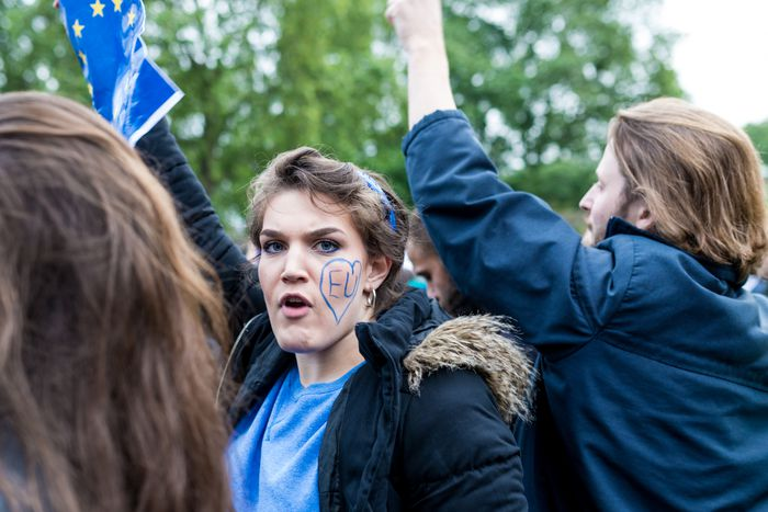 Image for Brexit turnout: Were young people really so indifferent?
