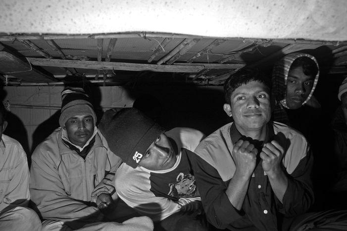 Image for Von Rosarno nach Calais: Europas 'Dschungel' der Einwanderung