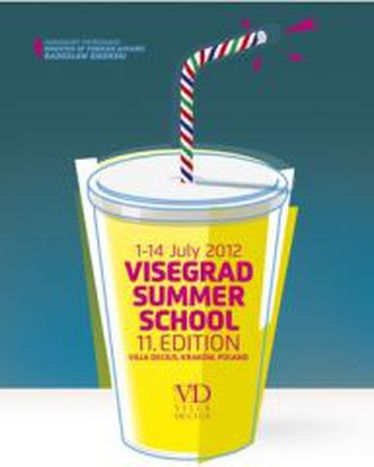 Image for Visegrad Summer School welcomes its eleventh edition from 1- 14 July  2012