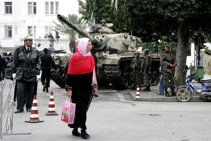 Image for Révolution de jasmin : les socialistes européens ratent le coche