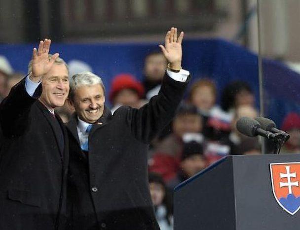 Image for Presidenciales en Eslovaquia: el deportista y la concubina
