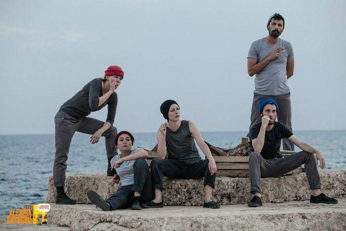 Image for Mediterraneo, dove c'è bisogno di un 'Miraculi'
