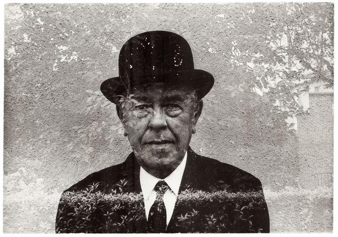 Image for Magritte: ceci est une expo, en mieux