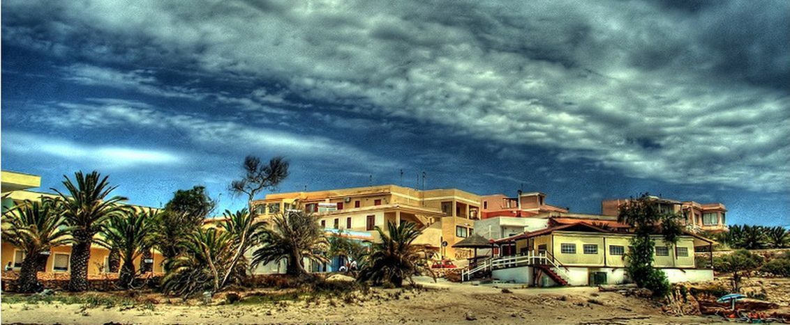 Image for Leben, nicht nur Landen auf Lampedusa
