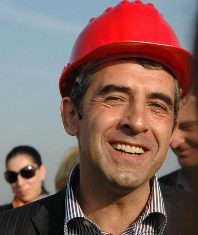 Image for Así es Rosen Plevneliev, el nuevo presidente de Bulgaria