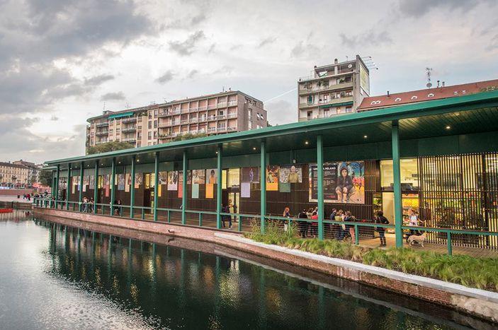 Image for Umani a Milano, i volti incontrati in città