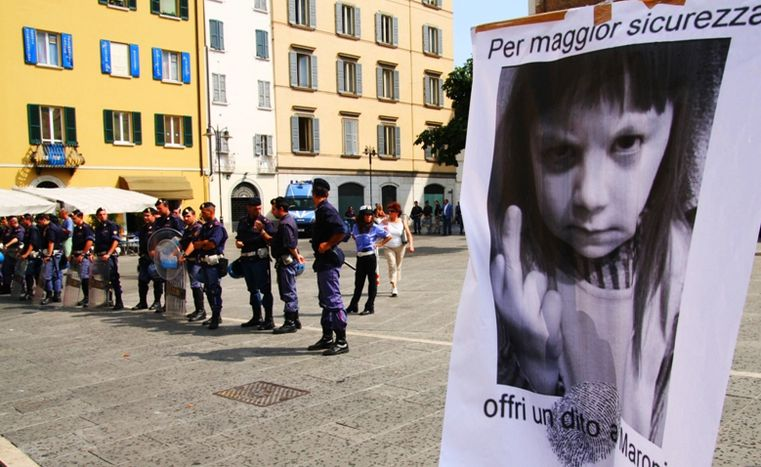 Image for Lega Nord: Der italienische Siegeszug der Euroskeptiker