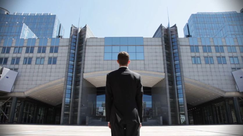 Image for Eurobubble: Wer braucht schon Brüssel?