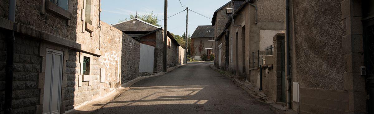 Image for La Creuse: la felicità si trova in campagna