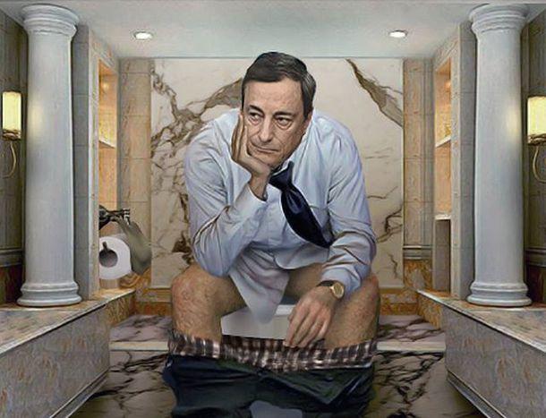 Image for Daily duty o cuando los líderes van al baño