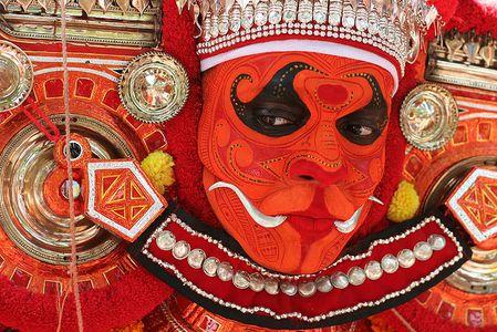 Image for Kerala: Die Tücken der schwarzen Magie
