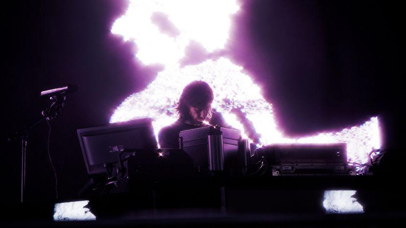 Image for Face B : l'oreille d'Aphex Twin