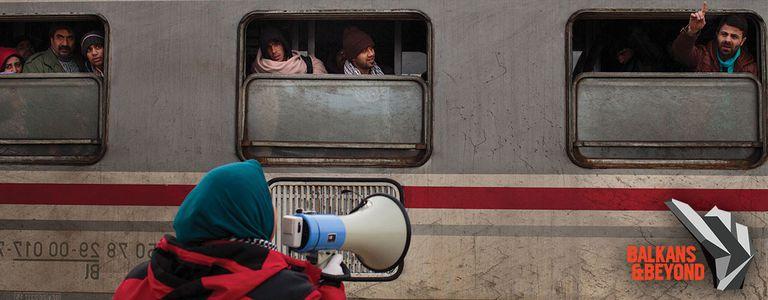 Image for Kroatien: Refugees Reloaded