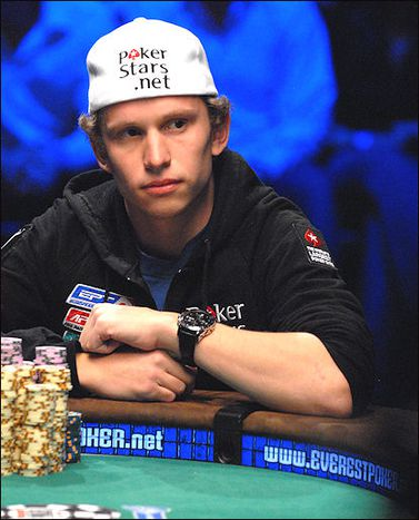 Image for 'If poker is a sport, why do I have this stomach?'