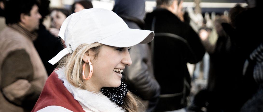 Image for El pueblo romaní y su eterna lucha contra los estereotipos