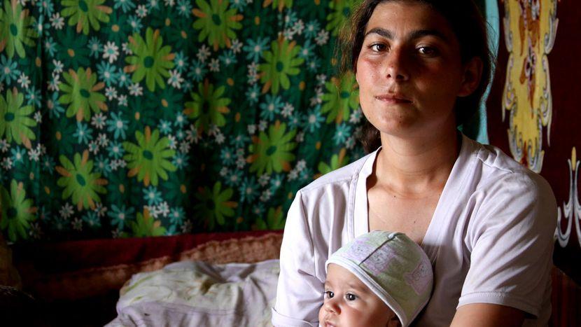 Image for 'Our School' documentary: segregated Roma schools despite EU funds
