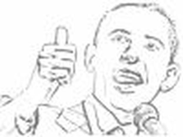 Image for Barack Obama le roba la cartera de la simpatía global a Europa