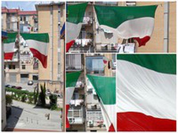 Image for Italiener im Ausland, an die Urnen!