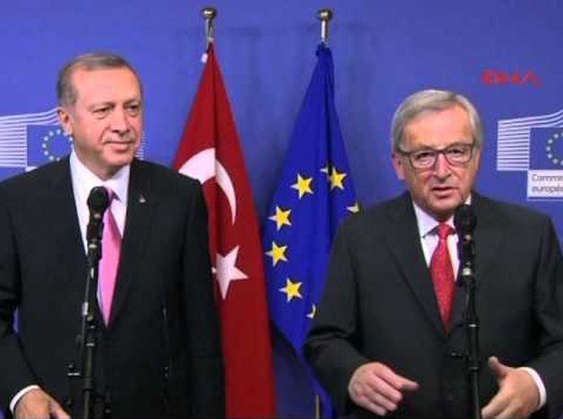 Image for EU and Turkey: Friends or Foes ?