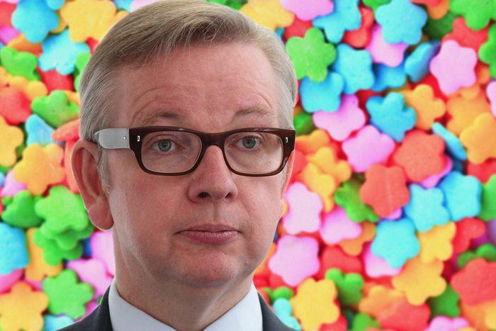 Image for Michael Gove : l'élève modèle du gouvernement britannique