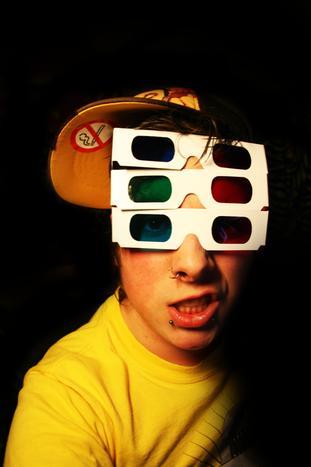 Image for Dopo il cinema, il 3D nel piccolo schermo?